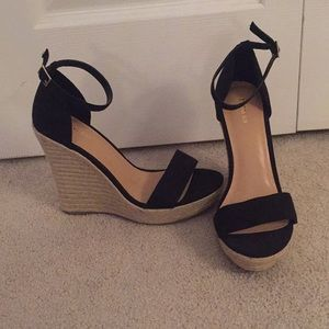 Express Wedge Shoes